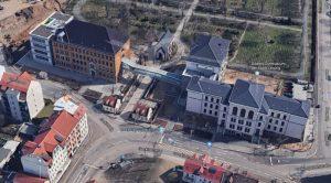 Ingenieurbüro Leipzig