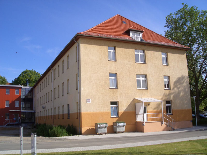 Amtsgericht Eilenburg