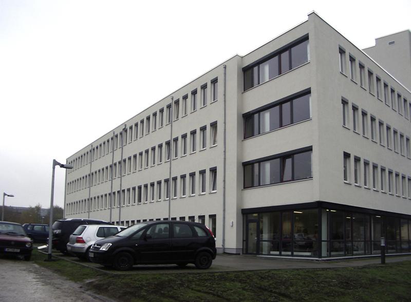 Agentur für Arbeit, Weimar