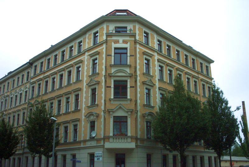 Sanierung von Gründerzeithäusern in Leipzig