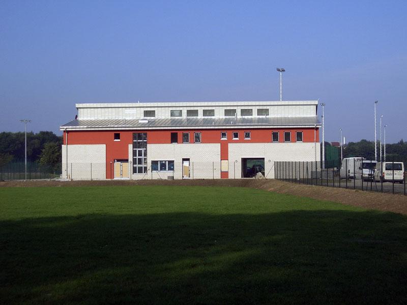 Kurt-Bennewitz-Stadion, Eilenburg