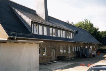 2. Landesmessstelle für Umweltradioaktivität Chemnitz