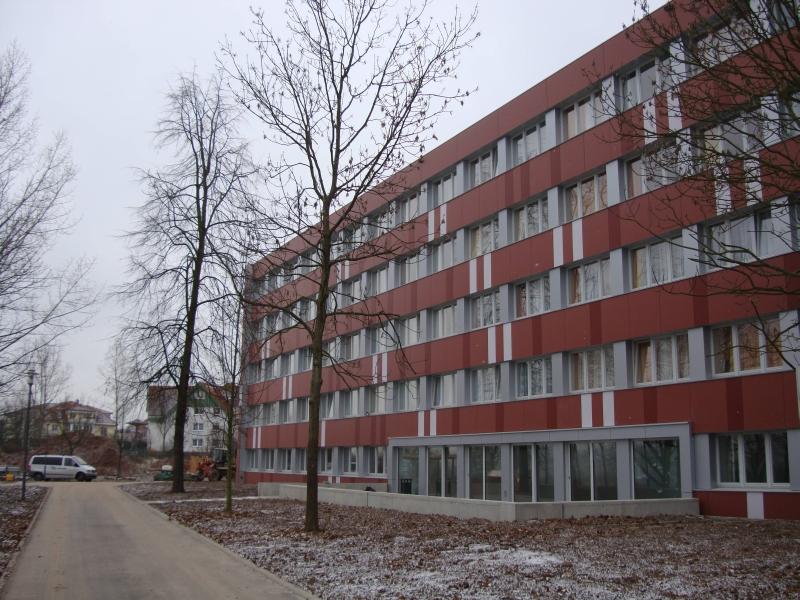 Staatliche Studienakademie Glauchau