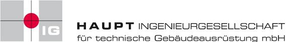 Ingenieurbüro HAUPT Leipzig / Eilenburg