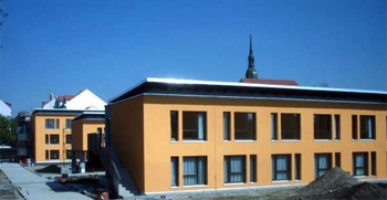Altenpflegeheim, Leipzig-Sellerhausen